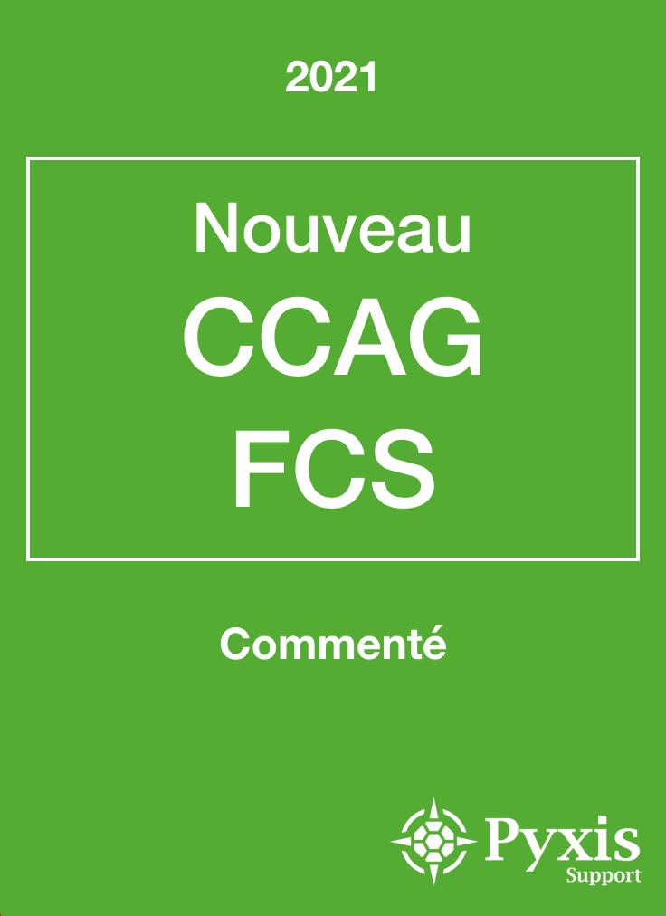 CCAG FCS 2021