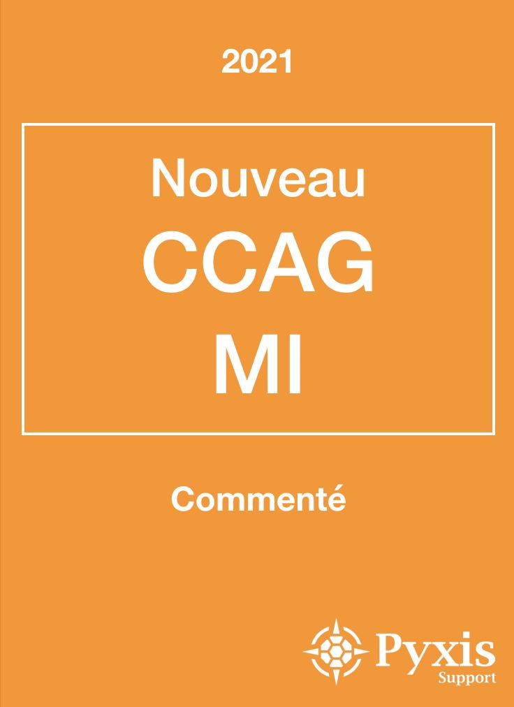 CCAG MI 2021