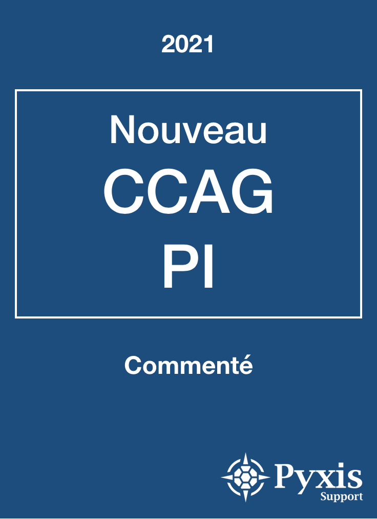 CCAG PI 2021
