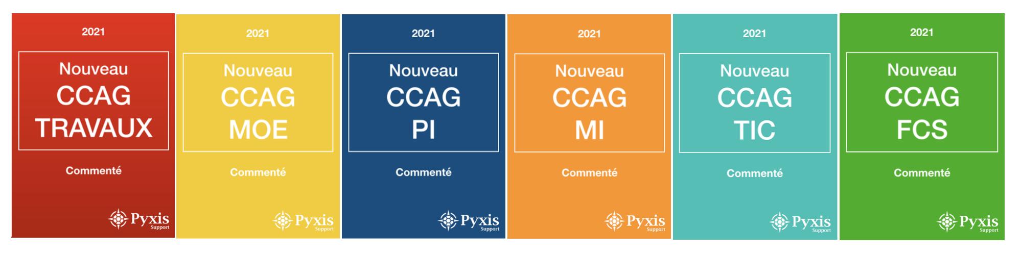 CCAG 2021